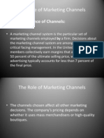 18.Marketing Channels