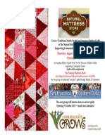 Mattress Quilts CG
