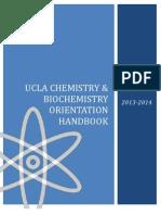 Undergraduate Student Handbook 2013 2014