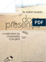 ebook_98 - Doce Presença