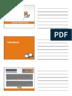 Curso I-DEIA  - Prospecção e Retenção de Clientes