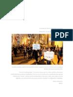 13-07-31 Marco Sifuentes. El Amanecer de Los Indignados Peruanos