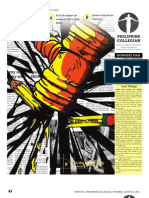 Philippine Collegian Tomo 91 Issue 7