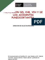 Conferencia Dr Raul Miranda a Digesa