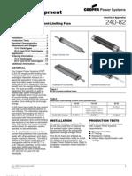Switchgear RVAC Fuses