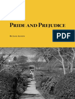 123790793 Pride and Prejudice