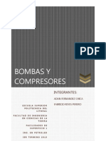 Documentos Sobre Bombas