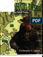 Light Infantry Tactics for Small Teams