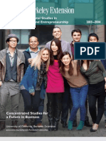 UC Berkeley Fsbe_brochure