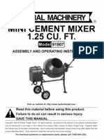 Mini Cement Mixer 1.25 Cu.Ft. Model 91907.pdf