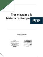 10 Concepto Frontera Historiografia