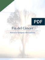 Fin Del Cancer - 35 Alternativas de Tratamiento