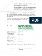Lease Proposals for Fish Buying Item 4 & 5 - April 18,2012