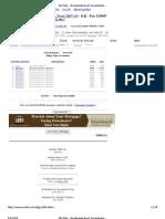 8 k Filing Wth Sec for Rast 2007-A5 Including PSA