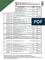 HORARIO 2 SEMESTRE 2013  (ALTERACAO DE HORARIO).pdf