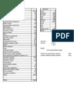 calculos depositos