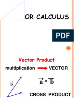 2. Vector Calculus