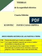 Tierras Casas Ospina