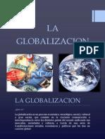 La Globalizacion Trab Innovacion