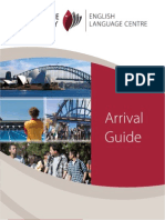 Elc Arrival Guide
