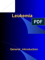 5Lesson 5 - Leukemia