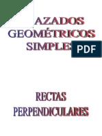2. Trazados Geometricos Simples