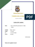 Historia de la Legislación Laboral.docx