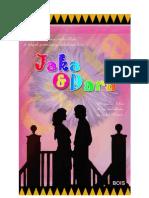 Novel - Jaka & Dara
