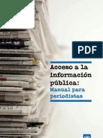 Manual Para Periodistas(1)