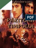 Poul Anderson - Pazitorii Timpului