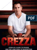 August Free Chapter - CREZZA
