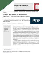 resucitacion hemodinamica