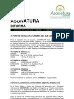 Asonatura Informa Octubre 2011(1)