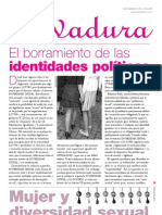 Suplemento LEVADURA-Revista Vida Abundante IERP