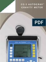 Gravitometer
