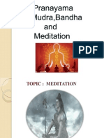 Meditatinppt -