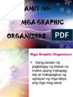 Ppt - Mga Graphic Organizers