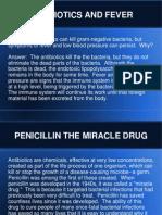 Antibiotics Lloyd A