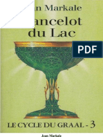 Lancelot Du Lac - Jean Markale
