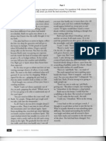 FCE+ Test5 Reading