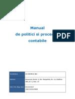 Extras Manual Politici Contabile (Pentru Exeplificare)