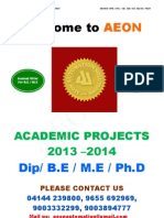 Aeon Project e Book