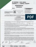 Acta 07/2013 Comité Seguridad y Salud Laboral