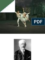 Ballet en Peter en de Wolf