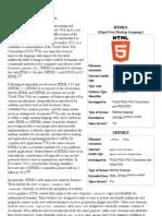 HTML5 - Wikipedia, the free encyclopedia.pdf