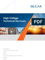 SIL 1168 HV Tech Brochure