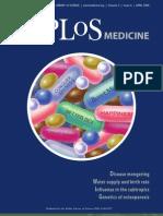 Plos Medicine Diseasemongering