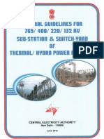 765_powerplants Cea Guidelines