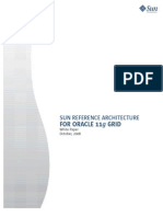 Oracle11g Arch