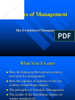 Ch 2 the Management Movement